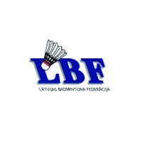 Latvijas Badmintona federācija