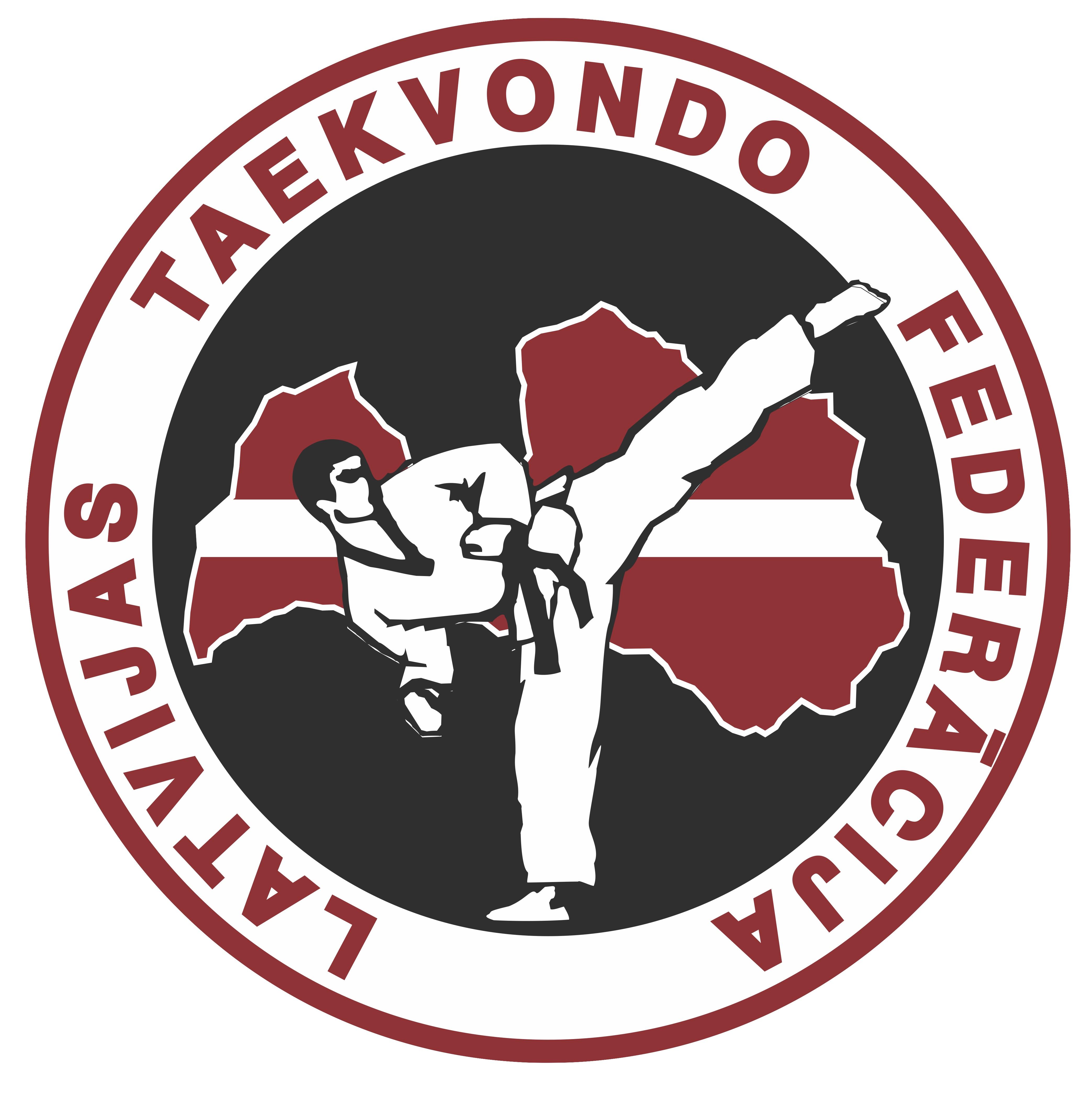 Latvijas Taekvondo federācija