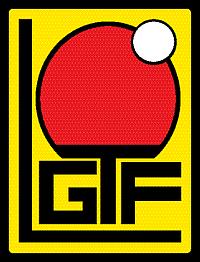 Latvijas Galda tenisa federācija